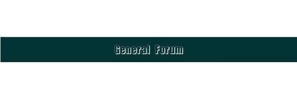 Essence's General Forum