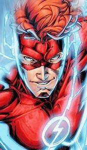 Fiche des PNJs Barry/Flash D614bb10