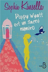 Sophie KINSELLA [pseudonyme] (Royaume-Uni) - Page 3 Poppyw10