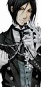 [Black Butler] Sebastian Michaelis Sebast10