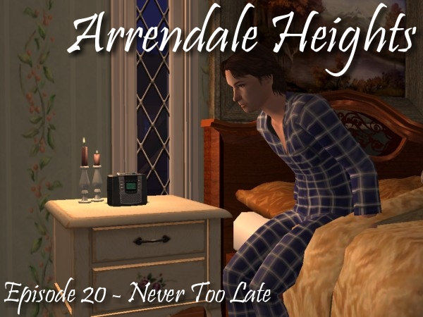 Arrendale Heights Updates - Page 3 Ep2010