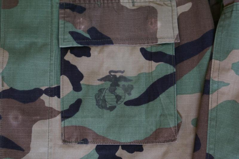 """photos de l'USMC durant """"Desert Shield/Storm"""" Dsc07611"""