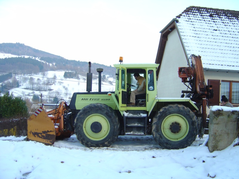 mb-trac chasse neige Dsc00710