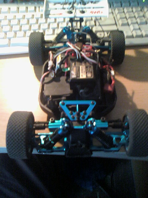 Conseils buggy 1/18 MB4 10102310