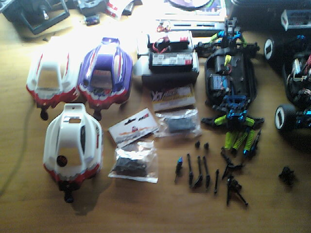 Conseils buggy 1/18 MB4 10122810