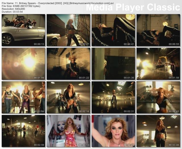 Videography Britne10