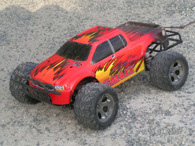 e-concept cage brushless  - Page 4 Pict0014