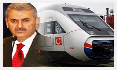 ``Hızlı tren bu yıl ihale edilecek´´ 112a5910