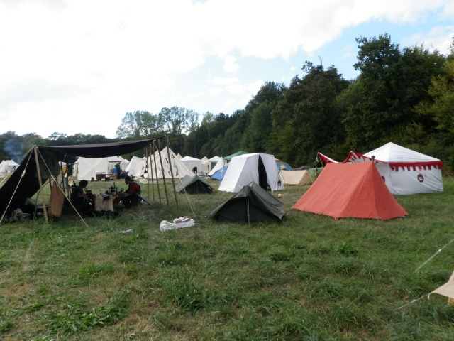 PHOTO ET VIDEO 2012 liens  Camp410
