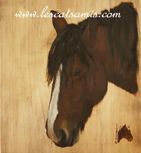 Cathy peintre animalier - Page 6 Auxois10
