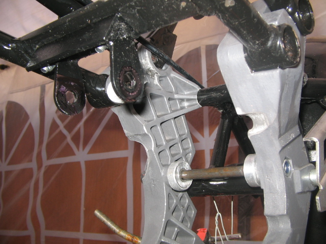 montaggio motori no blata su origami  Img_0811