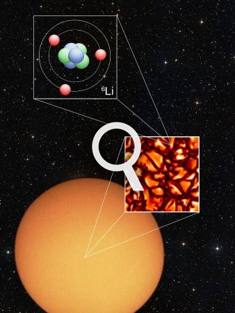 L'énigme du lithium cosmologique est presque résolue E1804a10