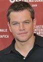 Matt Damon X3-md110