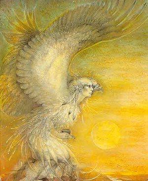 Peintures chamanes: Susan Seddon Boulet 34597_10