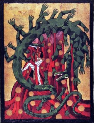 Le livre rouge, de Carl Gustave Jung C_g_ju10