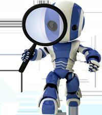 Les collections des membres classées par thèmes VENEZ AJOUTER LA VOTRE Robot_10
