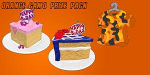KI Birthday Bash Prize Pack Contests Orange10