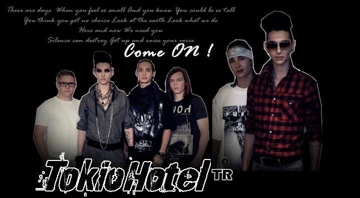 Tokio Hotel Türkiye