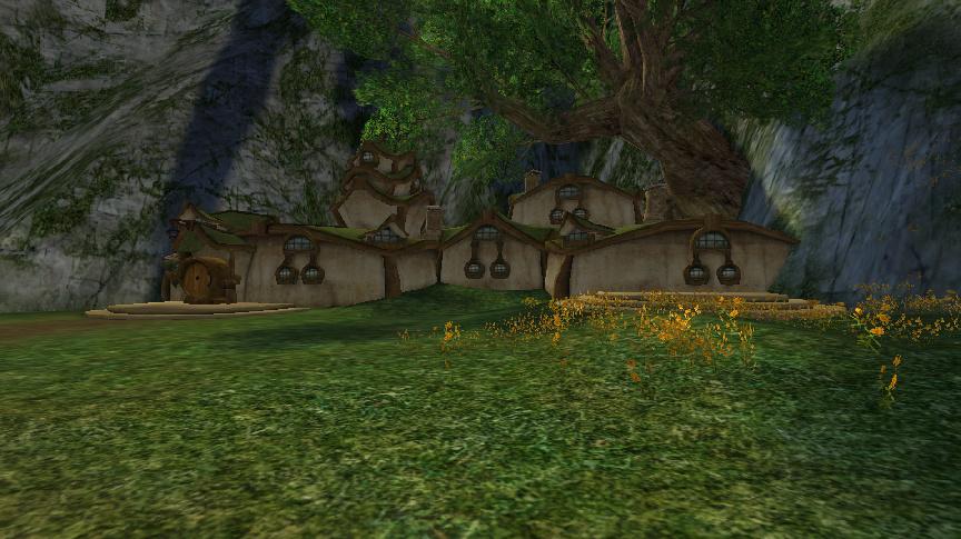 La maison de confrérie Maison11