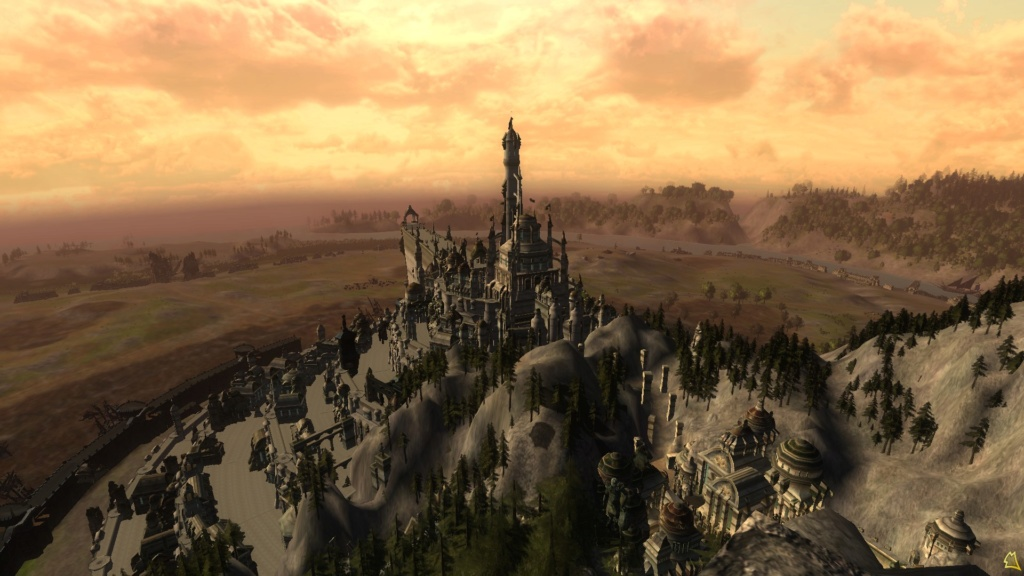 La beauté de la Terre du Milieu Screen13