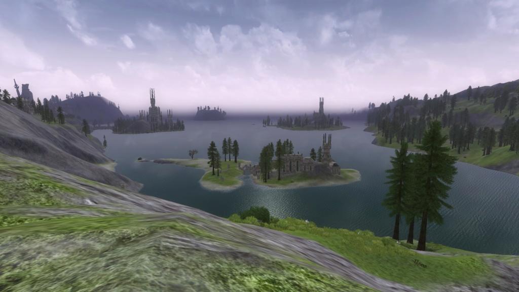 La beauté de la Terre du Milieu Screen19