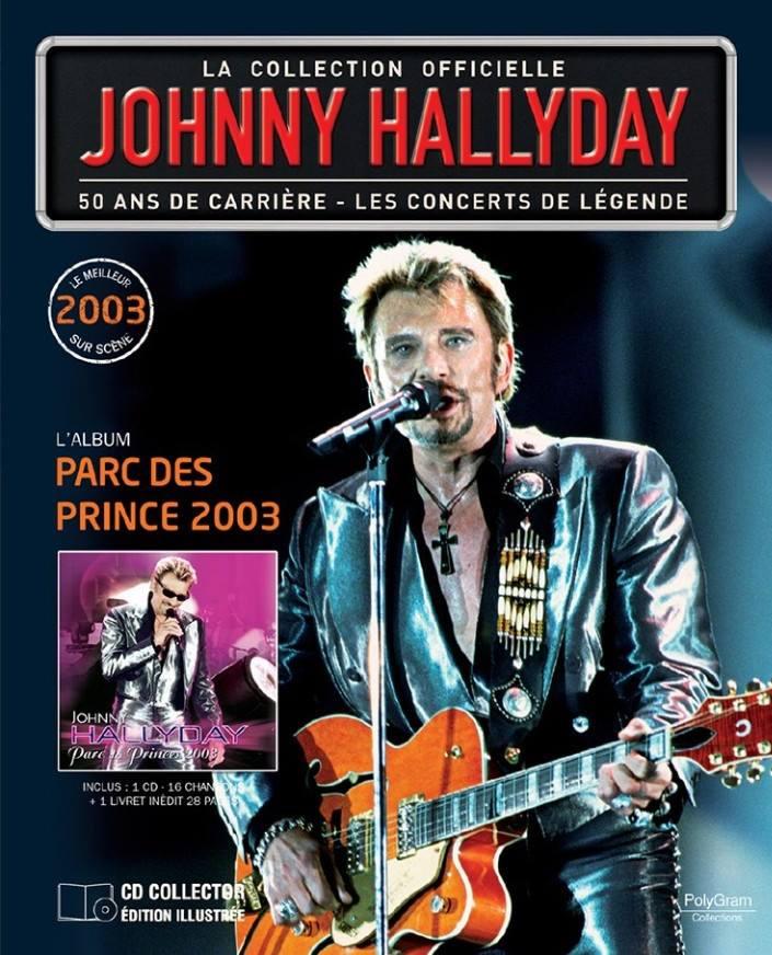 n° 63 - Parc des Princes 2003 10134811