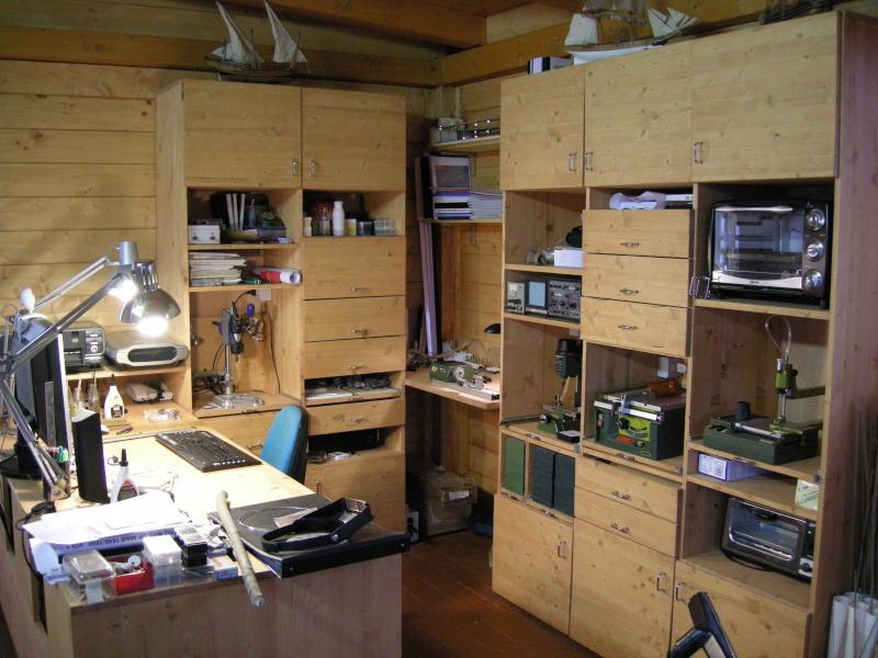Il laboratorio di santos Labora11