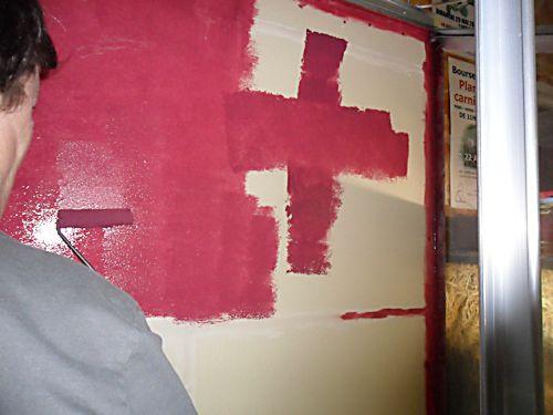Ma première serre adossée dans mon salon Serre_19