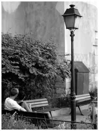 Paris en couleurs , Paris en noir et blanc ! - Page 2 Sdc11312