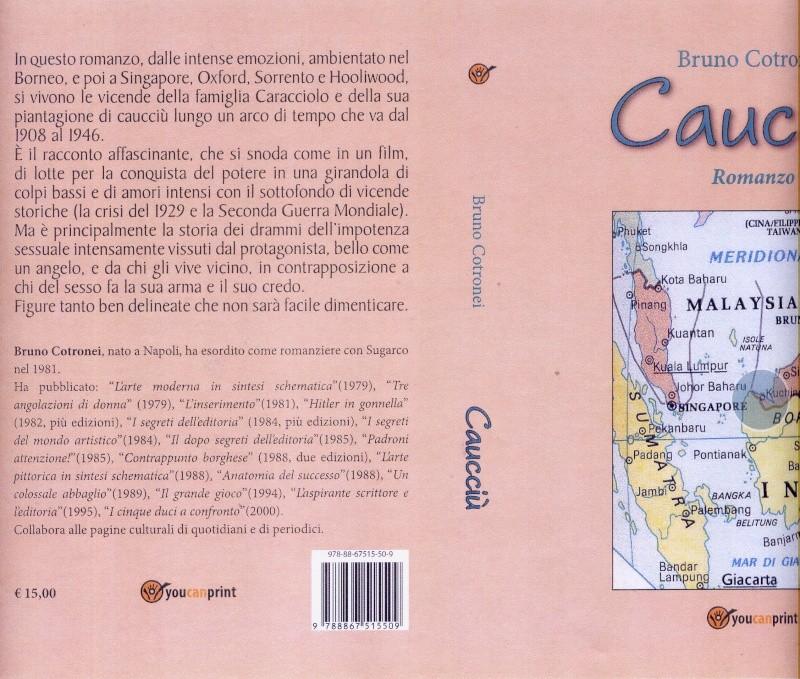 Bruno Cotronei nuove pubblicazioni Af920a10