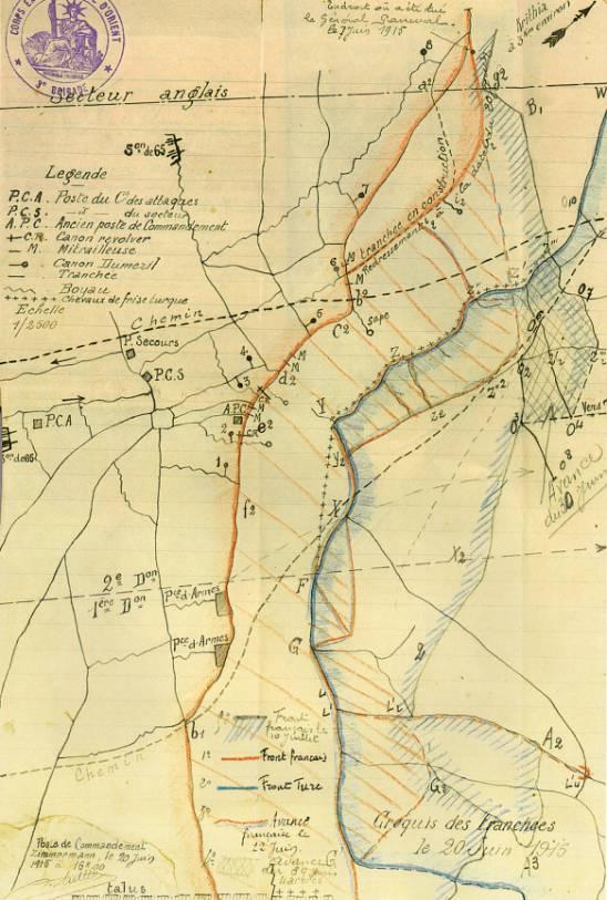 Mémorial des Braspartiates dans la Grande Guerre: 1915 068_tr10