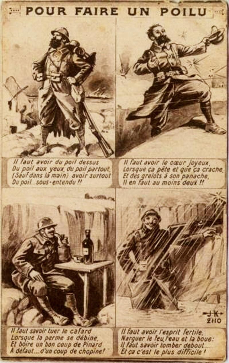 Mémorial des Braspartiates dans la Grande Guerre: 1915 074_po10