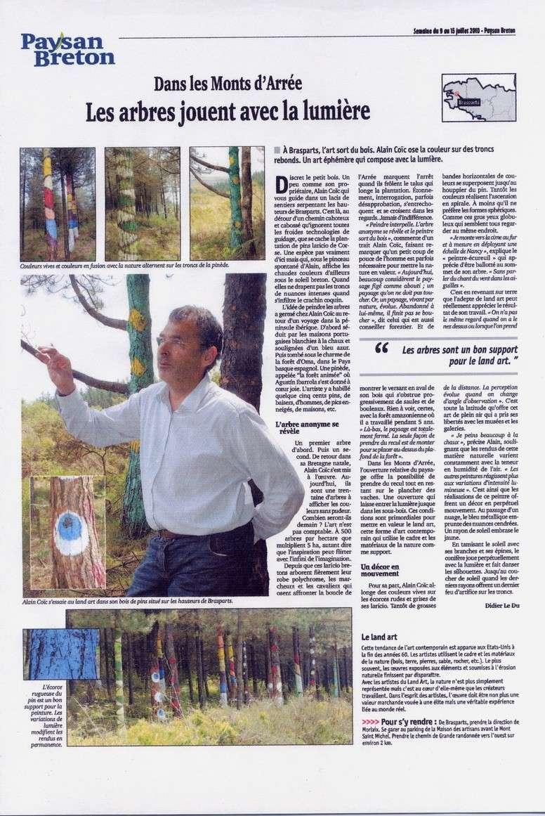 RANDONNEE SPORTS et LOISIRS BRASPARTS-LANNEDERN Alain_10