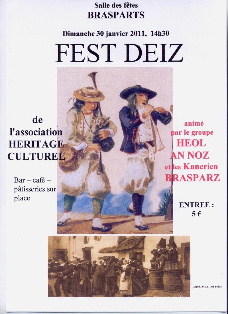 Fest Deiz 2011 d'Héritage Culturel Fest_d10