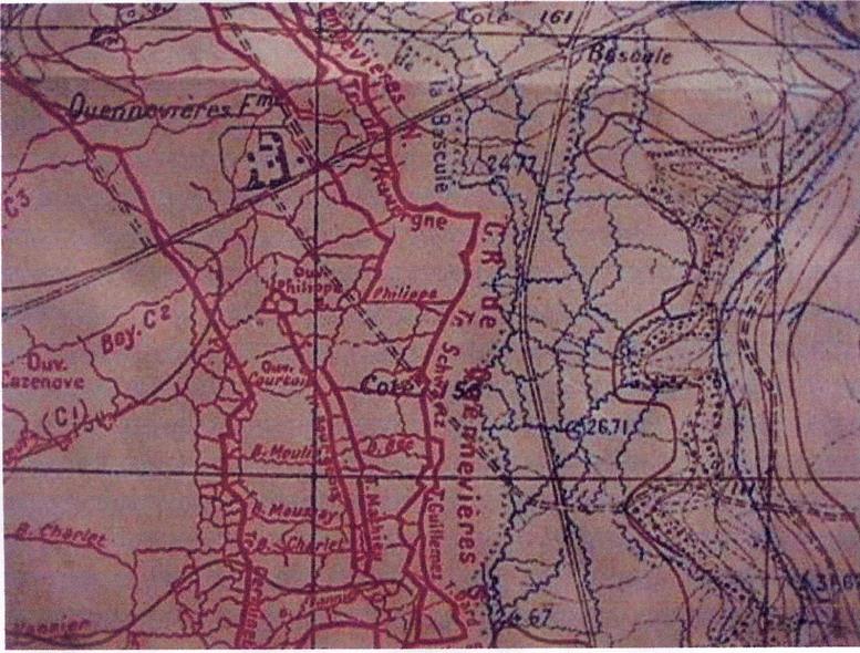 Mémorial des Braspartiates dans la Grande Guerre: 1915 File0023