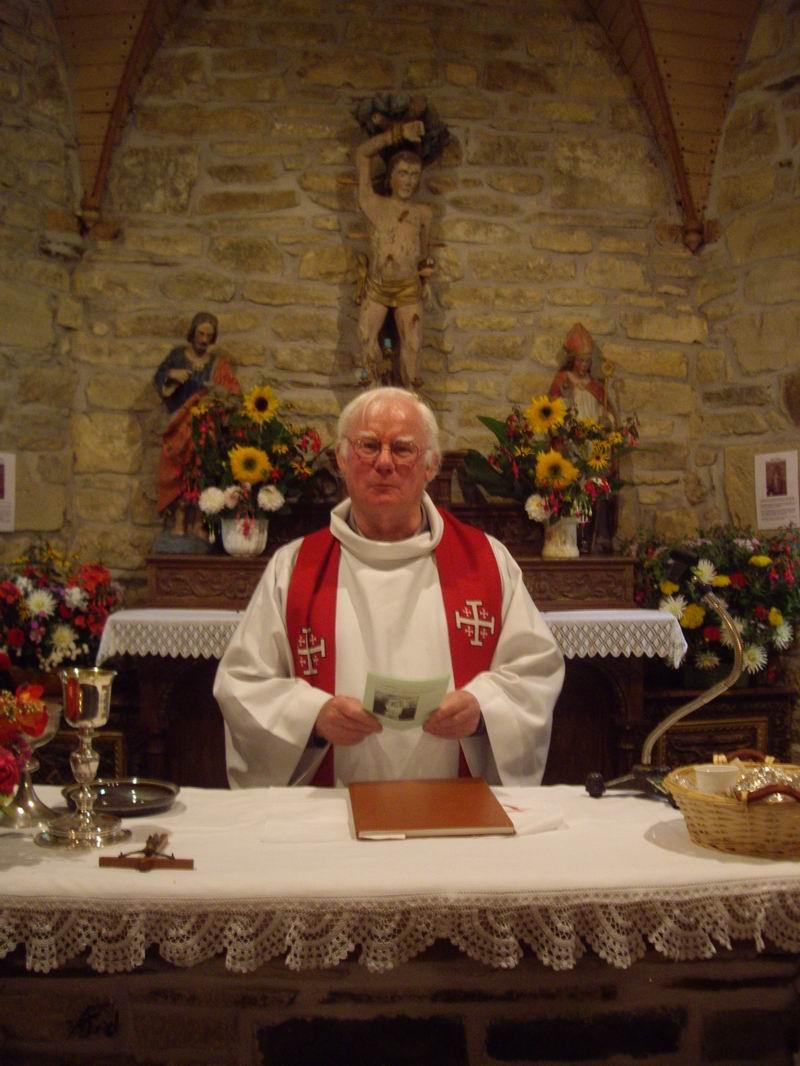 Pardon de Saint Sébastien 2012 Imgp1712