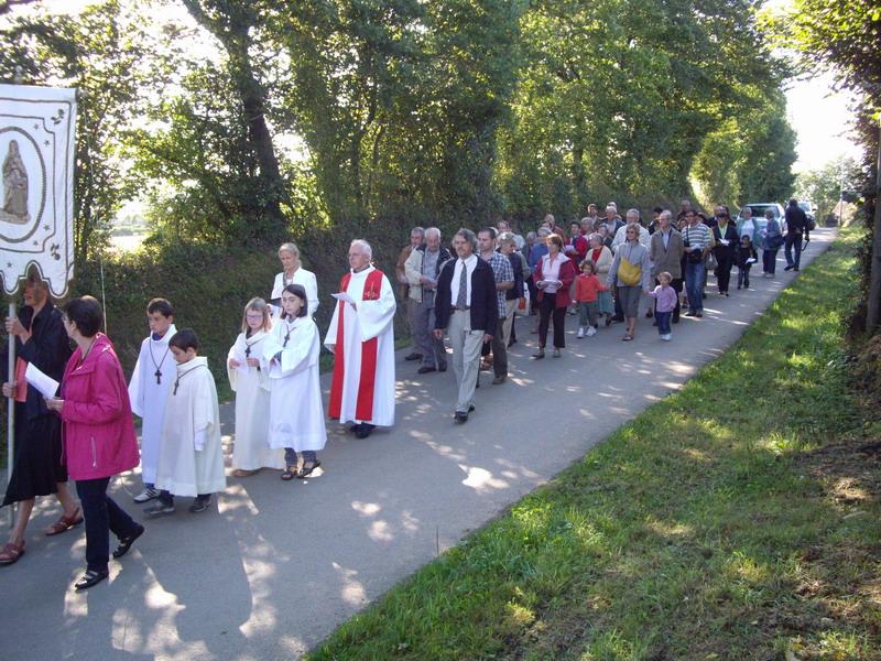 Pardon de Saint Sébastien 2010 Imgp2517