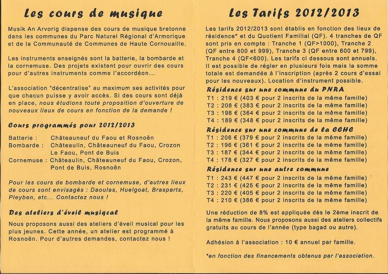 Apprendre la musique bretonne près de chez vous ! Musiqu10