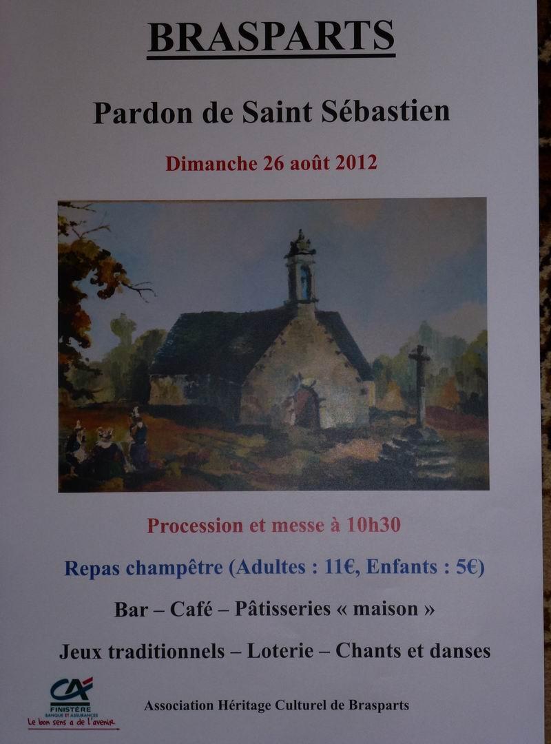Pardon de Saint Sébastien 2012 P1010034