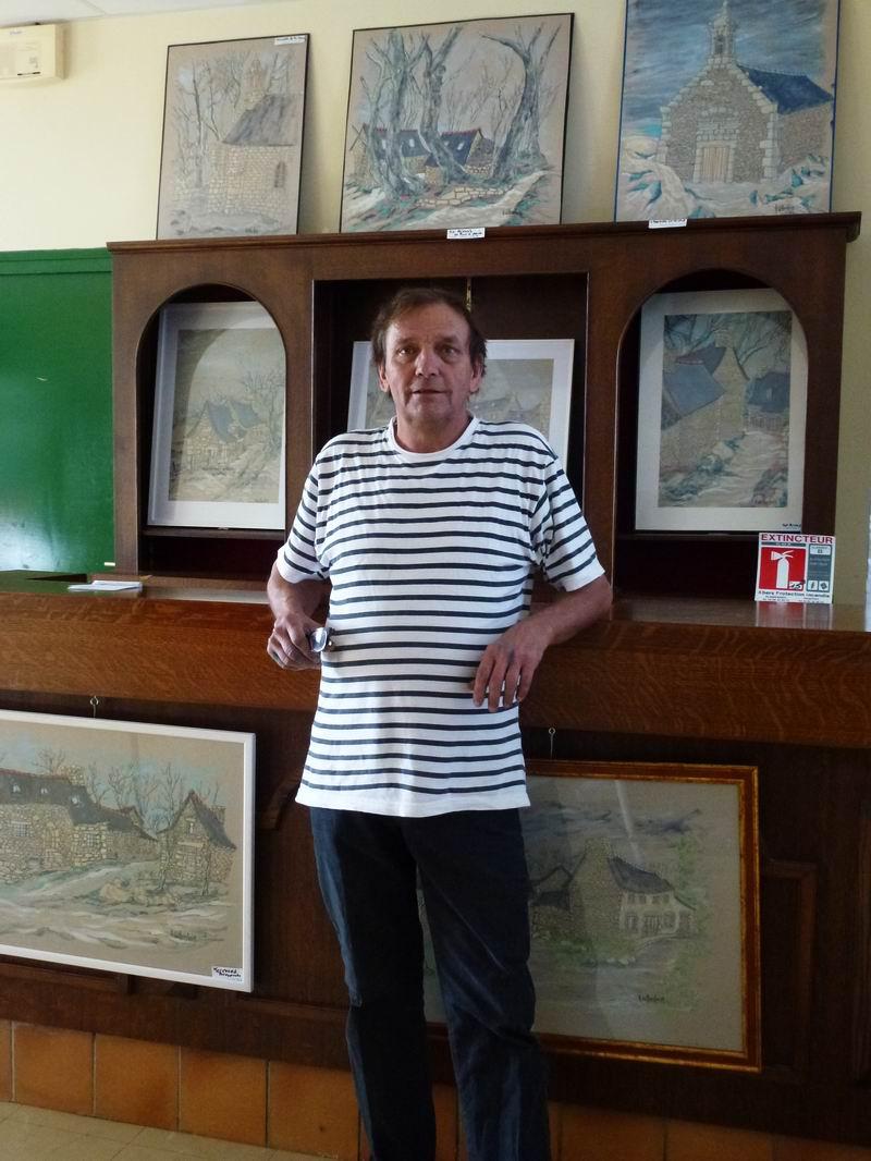 """Journée du """"Terroir Brasparts-Saint-Rivoal"""" le 6 octobre P1010515"""