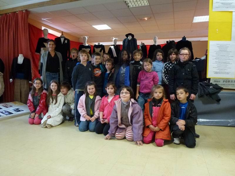 """Journée du """"Terroir Brasparts-Saint-Rivoal"""" le 6 octobre P1010520"""