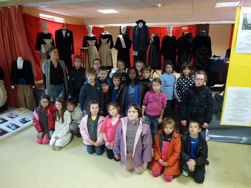 """Journée du """"Terroir Brasparts-Saint-Rivoal"""" le 6 octobre P1010521"""