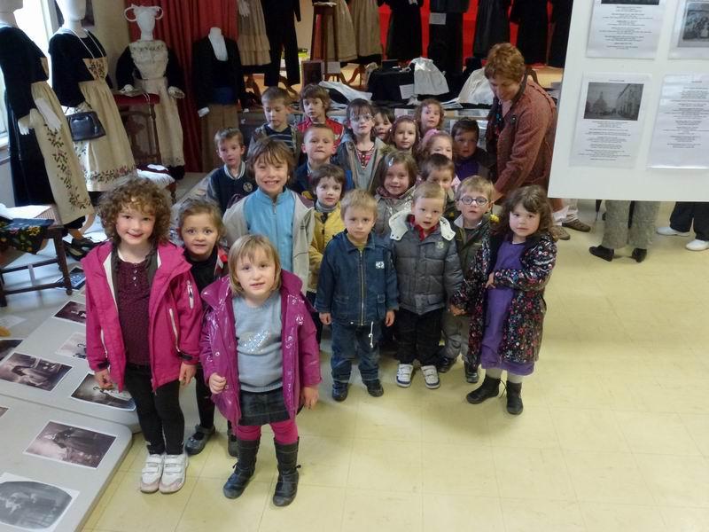 """Journée du """"Terroir Brasparts-Saint-Rivoal"""" le 6 octobre P1010522"""
