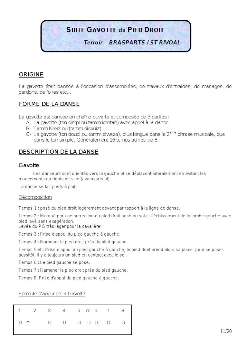 Fiches techniques des danses du Pays Brasparts-Saint Rivoal Suite_10