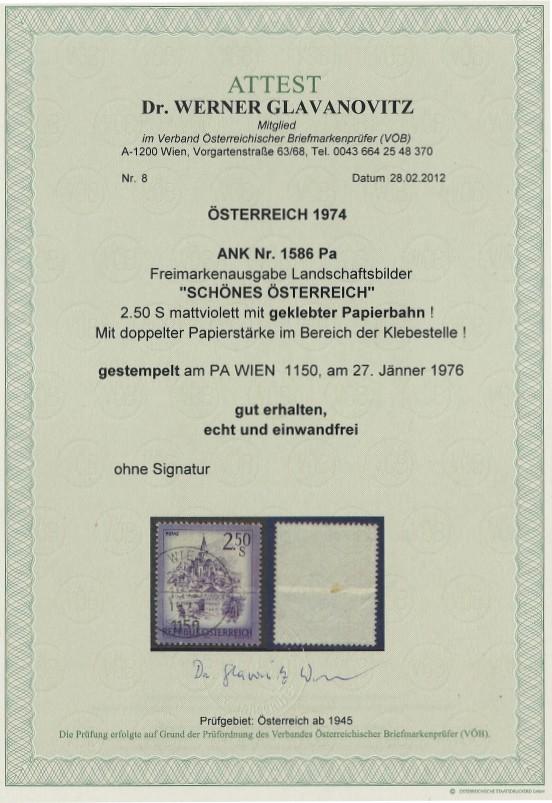 Schönes Österreich - Seite 4 0250_g11