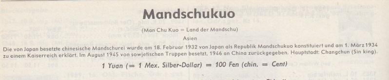 """Marken aus """"China"""" 110"""