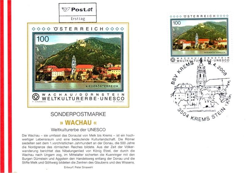 UNESCO-Weltkulturerbe Fdcank10