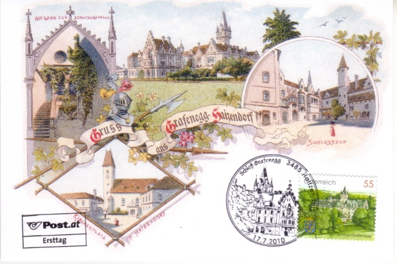 Schloss Grafenegg Grafen10
