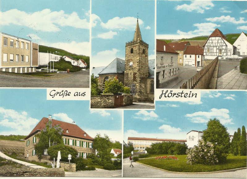 Weinorte in Deutschland Harste12
