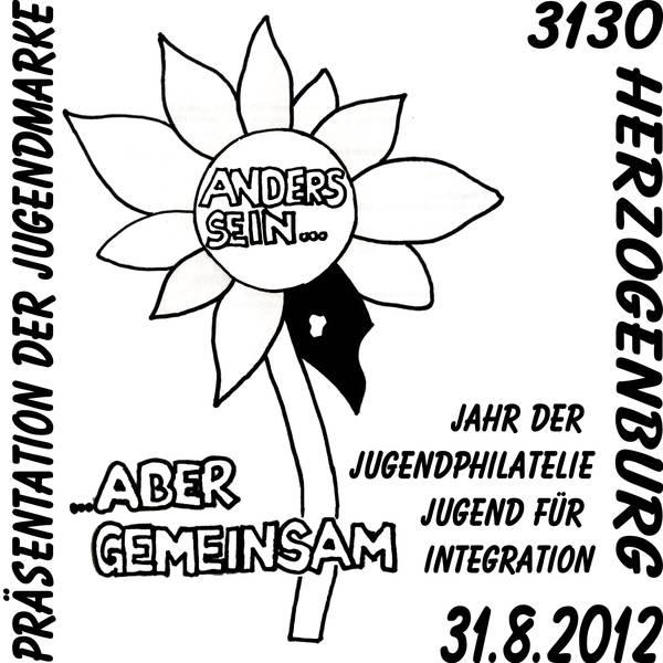 Briefmarken-Workshop für Kinder und Jugendliche  Jugend11